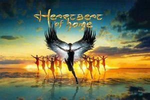 Heartbeat of Home - Choreography