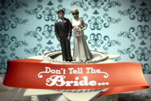 R.T.E. Don't tell the Bride